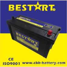 12V100ah Premium Qualidade Bestart Mf Veículo Bateria JIS 95e41L-Mf