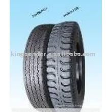 pneu de bus (HWRSL012)