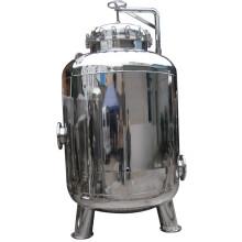 Filtro de Ultrafiltración para Agua Potable