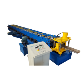 Door Frame Roll Forming Making Machine