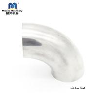 Instalación de tuberías de acero inoxidable profesional útil de alta calidad del chino 304