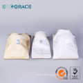 Metal processing fabric filtration dust collection PE sock