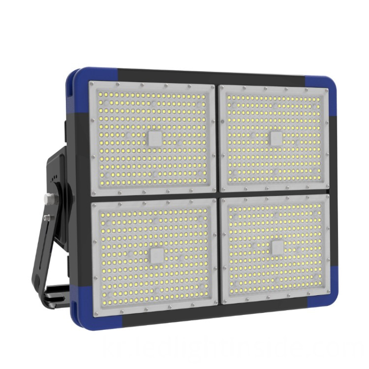 led stadium light 720w