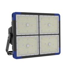Boa luz de inundação modular do diodo emissor de luz 720W