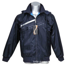 Custom and Popular Nylon Windbreaker Softshell Jacket