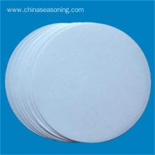 Qualitative filter paper; diameter 9cm