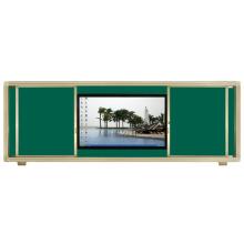 2015 nuevo estilo, escuela que Wrinting tablero, tablero interactivo del LCD