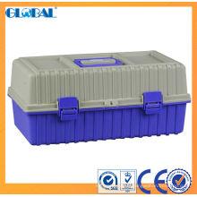Boîte à outils multi-usages type I avec bleu