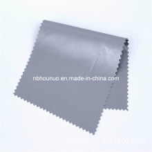 Silver Grey Fire-Proof Soft PVC Film for Window Curtain and Industry Usage
