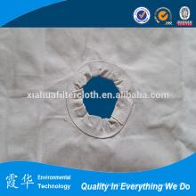 Vakuumriemen und Zentrifugalflüssigkeitsfiltertuch