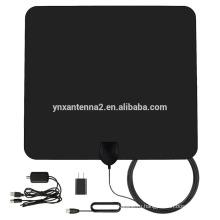 Лучшая антенна UHF TV VHF сбывания крытая спутниковая с разъемом F IEC