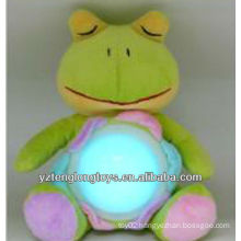 Wholesale Kids Toys From China LED Night Light Soft Toys