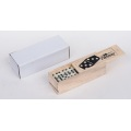 Customized Logo Dominoes Wooden Box