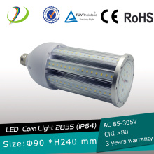 E26/E27/E39/E40 base 45w led corn light