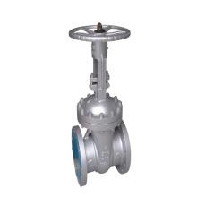 Válvula OEM profesional de la fabricación de China con el mecanizado