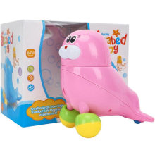 Electric Cartoon Sea Lions Toy