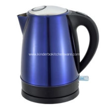 1.8L Colorful Stainless Steel Kettle