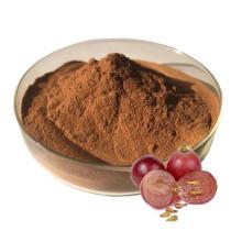 Natürliches Anti-Aging-Anthocyane-Traubenkernextrakt-Pulver