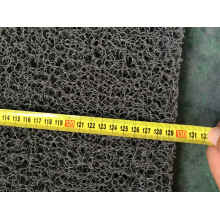 PVC-Spulen-Auto-Fußboden-Matte / PVC-Draht-Ring-Matte