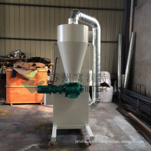 FORST Industrial Mobile Dust Extractor System Cyclone Dust Separator
