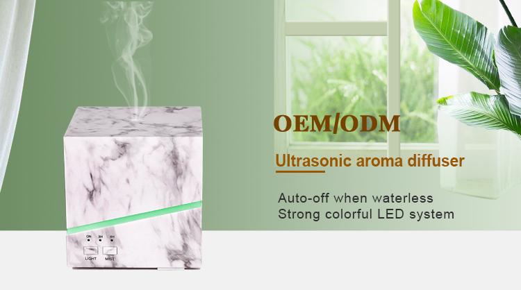 aroma humidifier diffusesr