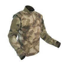 Military Uniform High Quality Bdu Custom Ripstop Combat Shirt