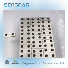 Sintered AlNiCo 8 Magnets for Magnetic Sensors, Motors, Speakers