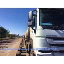 Tanque de óleo de SINOTRUK HOWO 6x4 20000liters
