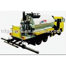 TY13LQ Distributeur d'asphalte intelligent