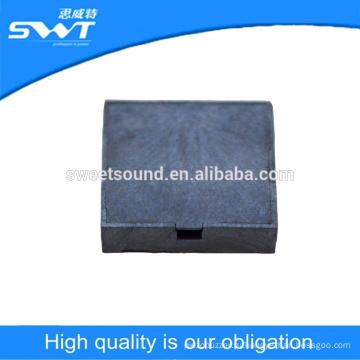 Пьезоэлектрический зуммер smd зуммер 12x12mm 5v smd зуммер пьезо