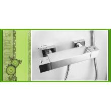 Misturador / torneira de chuveiro com mancal único montado na parede com bom preço