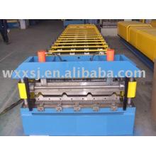 good quality IBR sheet roll forming machine