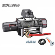 4x4 Electric Reovery Winches 8000lbs