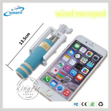 Wireless Monopod Selfie Stick Walking Stick