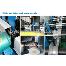 YTSING-YD-4170 Passed ISO / CE Automatic Line Guide Rail Roll Forming Machine, Guide Rail Making Machine