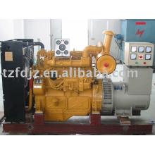 Gerador diesel SHANGCHAI 135
