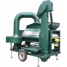Paddy Rice Grain Seed Separator