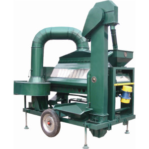 Lentil Bean Grain Gravity Separator Cleaning Machine
