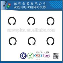 Fabriqué à Taiwan en acier inoxydable IRTW Inverted Internal Retaining Ring
