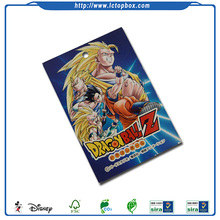 Cartoon paper card label tag