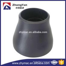 Raccord réducteur concentrique, sch 40 réducteur concentrique du tuyau