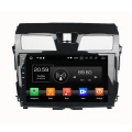 Autoradio GPS Navigation Head Unit voor Tenna 2013-2015