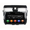 Autoradio GPS Navigation Head Unit for Tenna 2013-2015