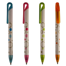Drehbare Ball Pen 4colors