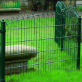 Welded+PVC+Coated+Double+Wire+Prestige+Fence