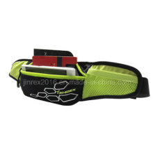 Running Cycling Security Pocket Bag Belt Traveling Waist Sports Bag