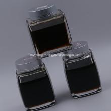 Paquet d'additif d'émulsifiant pour huile de coupe pour le métal