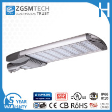 230W lumière rue LED avec Ce UL Certification IP66 Ik10