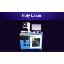Rubber Laser Marking Engraving Machine Hsco2-60W