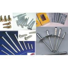 Coil Nagel, Framing Nail, Dachnagel, Eisen Nägel und Nagler